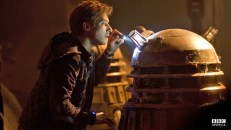 DOCTOR WHO 7 C