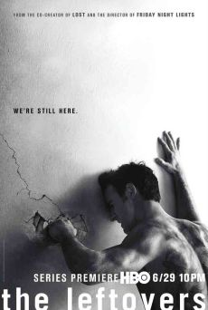 The Leftovers (1ra Temporada) - Poster