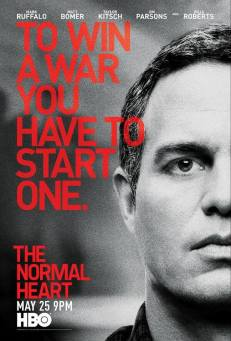 the new normal - mark ruffalo