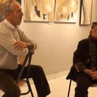 Rencontre avec Patrick Dumont, peintre à Mèze