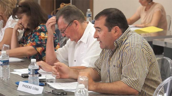 Conseil municipal du 8 juin 2016 - 2 ème partie
