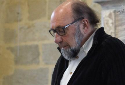 Michel Negrell