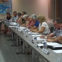 Conseil municipal de la ville de Mèze du 12 juillet 2016 - débat houleux autour du Thalassa