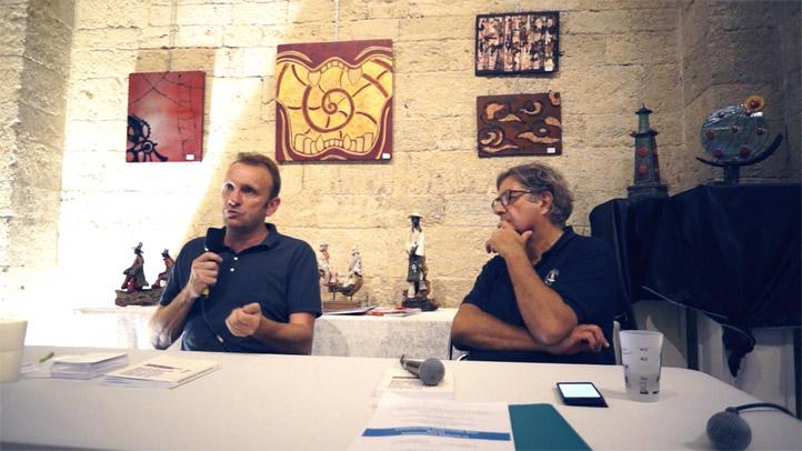 Eco-dialogues de Thau avec Jean-Philippe Magnen : demain, les monnaies parallèles