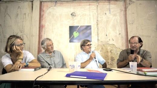 Eco dialogue de Thau