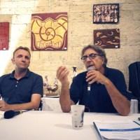 Eco-dialogues de Thau avec Jean-Philippe Magnen : La présentation de Thierry Salomon