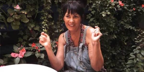 Rencontre avec Brigitte Barberane, artiste peintre et illustratrice à Méze