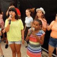 « La Note Parfaite » Thau Voice Académie