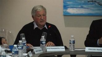 Yves Pietrasanta