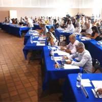 Conseil municipal de la ville de Mèze du 3 juillet 2020