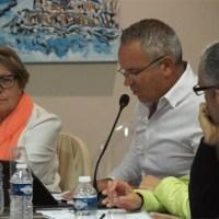 Conseil municipal de la ville de Mèze du 11 mai 2017 - Débat sur la vente du Thalassa : Intervention de Thierry Baëza