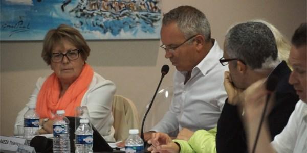 Conseil municipal de la ville de Mèze du 11 mai 2017 – Débat sur la vente du Thalassa : Intervention de Thierry Baëza