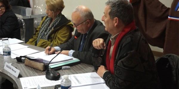 Conseil municipal de la ville de Mèze du 13 décembre 2017 – Débat sur le rapport de la chambre régionale des comptes