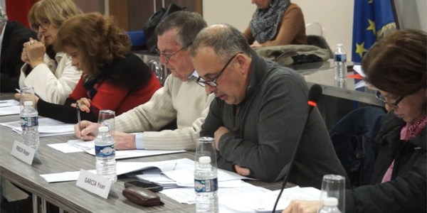 Conseil municipal de la ville de Mèze du 13 décembre 2017 – Débat sur l'ouverture des grandes surfaces le dimanche