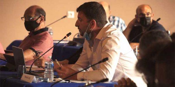 Conseil municipal de la ville de Mèze du 16 juin 2021 – part 5