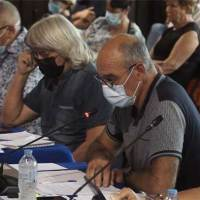 Conseil municipal de la ville de Mèze du 16 septembre 2021 - part 4