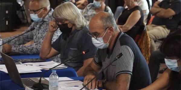 Conseil municipal de la ville de Mèze du 16 septembre 2021 – part 4