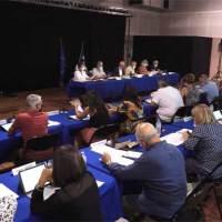 Conseil municipal de la ville de Mèze du 16 septembre 2021 - part 1