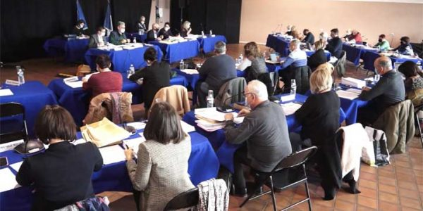 Conseil municipal de la ville de Mèze du 17 mars 2021 – part 1