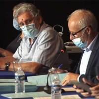 Conseil municipal de la ville de Mèze du 23 septembre 2020 – part 2