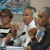 Conseil municipal de la ville de Mèze du 19-09-18 - Election de Thierry Baëza à l'agglo