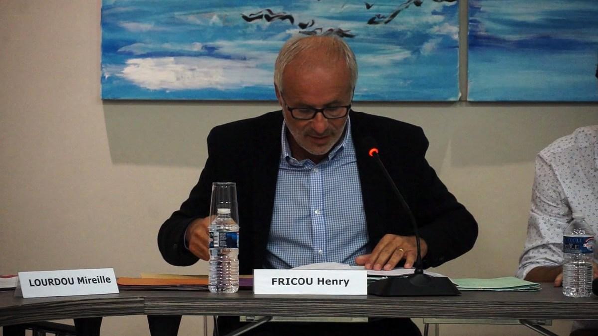 Conseil municipal de la ville de Mèze du 17-10-18 -travaux voiries