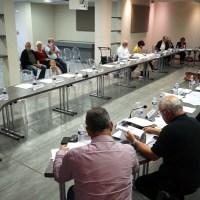 Conseil municipal de la ville de Mèze du 17-10-18 part 2