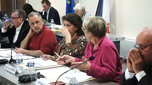 Conseil Municipal de la ville de Mèze du 19-12-18 – Questions d'urbanisme