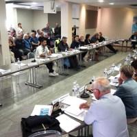 Conseil municipal  de la ville de Mèze du 29-05-19 -fin