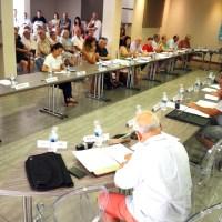 Conseil municipal de la ville de Mèze du 16-07-19 -debut de séance