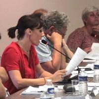 Conseil municipal de la ville de Mèze du 16-07-19 -révision du plu