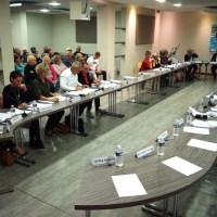 Conseil municipal de la ville de Mèze du 15 octobre 2019 - culture