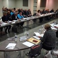 Conseil municipal de la ville de Mèze du 11-12-19  - 2 eme partie