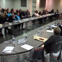 Conseil municipal de la ville de Mèze du 11-12-19   - questions