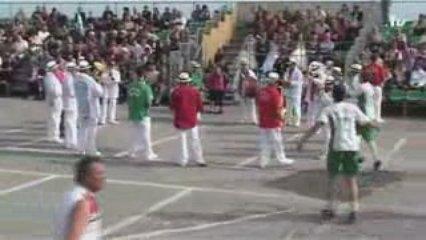 Corso de Méze 2009 - part 16
