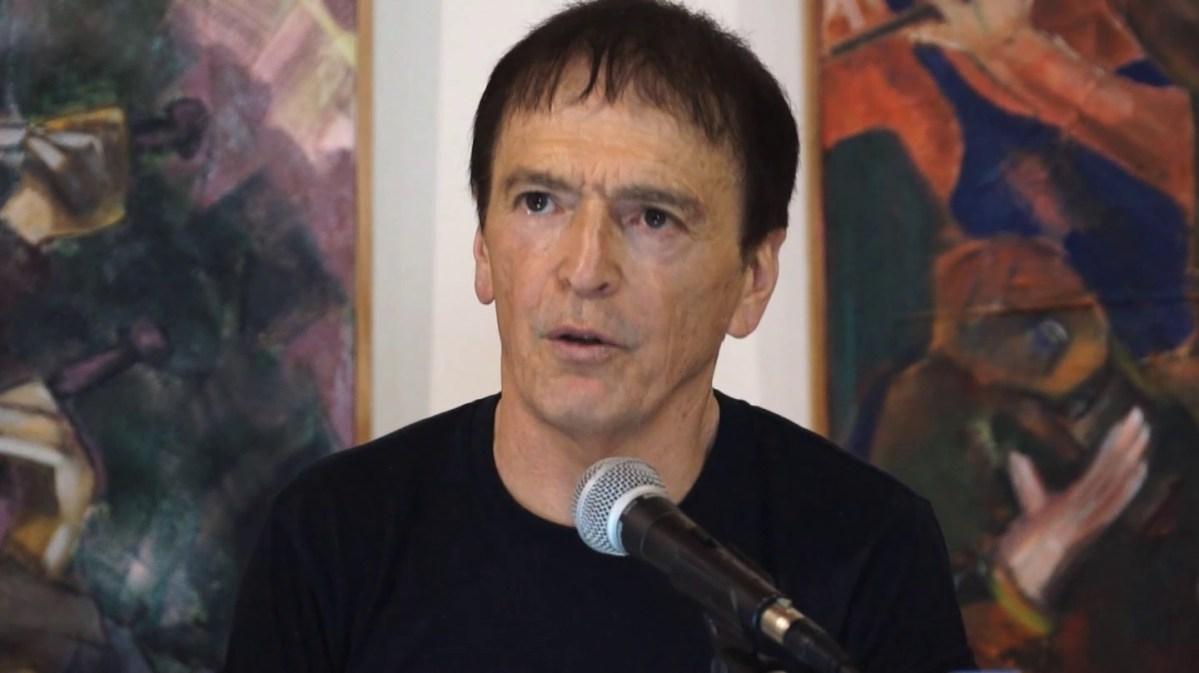 Eco dialogue du Festival de Thau 2018 - Jean-François Bernardini - La communication non violente