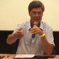 Eco dialogue du Festival de Thau 2019 avec Jo Spiegel