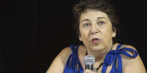 Rencontre avec Corinne Lepage – eco-dialogues 2017