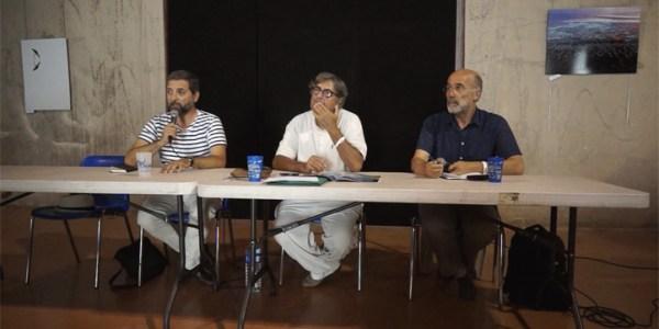 L'énergie, le vent et la mer – Eco-Dialogues du Festival de Thau 2017