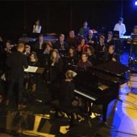 """Le Thème du film """"Peter Gun"""" par l'orchestre de l'école de musique de Mèze"""
