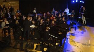 orchestre de l'éocle de musique de Mèze