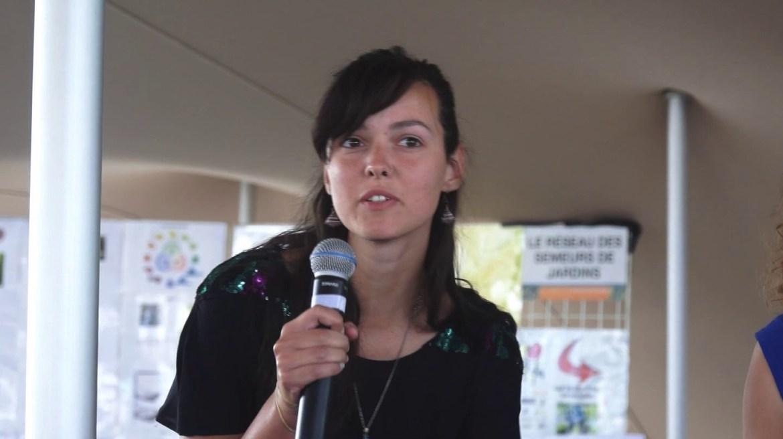 Forum des alternatives du festival de Thau 2019 – Rézo Pouce