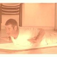 La séance de Yoga de Didier