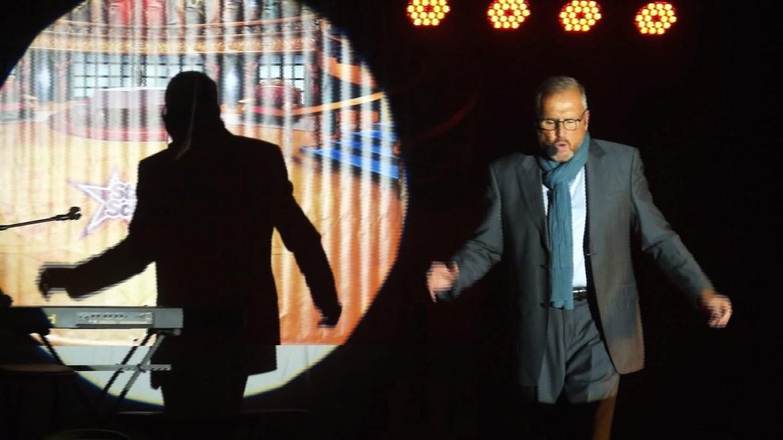 «Le blues du businessman» extrait de l'opéra rock «Starmania» par Thau Voice Académie