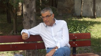Jean-François Eliaou - La République en Marche