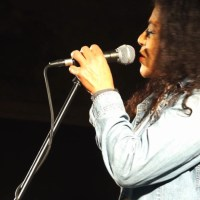 """Leila Negrau en concert à Mèze - """"Koman ilé maloya"""""""