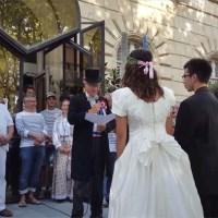 Mariage 1900 au Bouletchou de Mèze - 2017