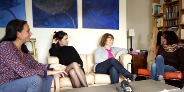 Des paroles, des femmes 4 : Un savant équilibre pour partager