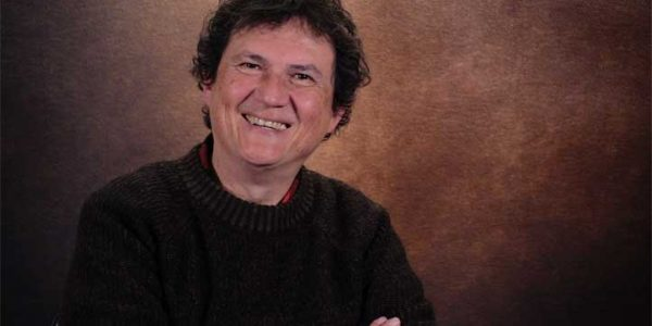 Curd Ridel, auteur de bande dessinée !