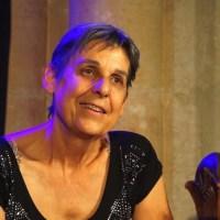 Rencontre avec Patricia Damien pour « Chapeau bas et merci Barbara »